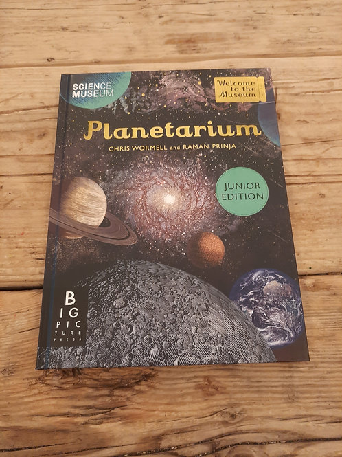 Planetarium/ junior edition
