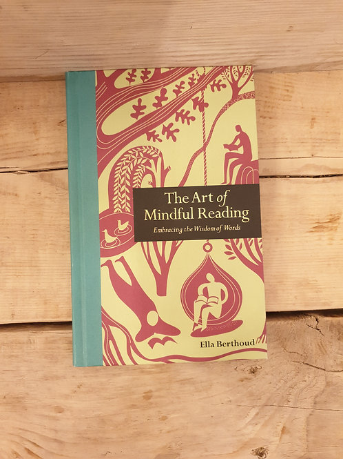 The mindful art of reading
