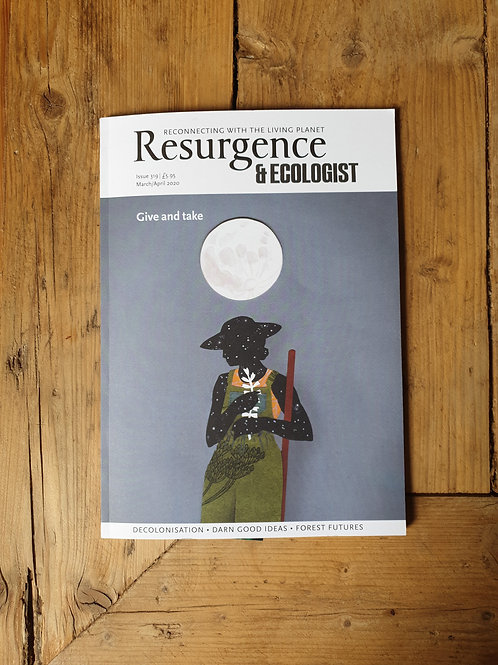 Resurgence and Ecologist
