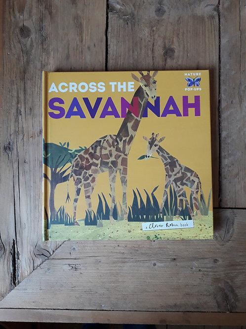 Across The Savannah