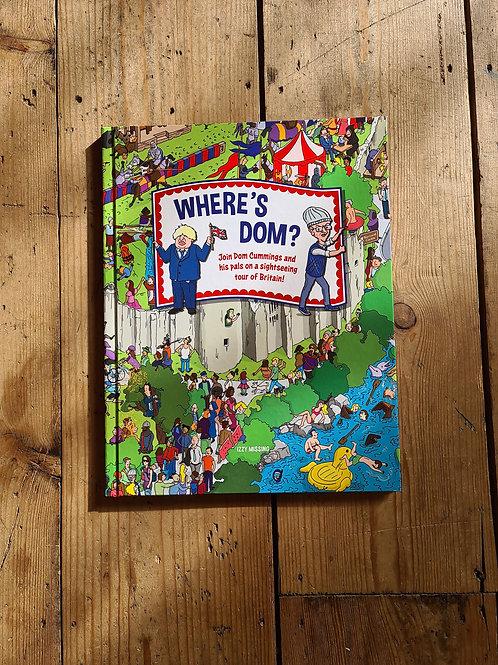 Where's Dom