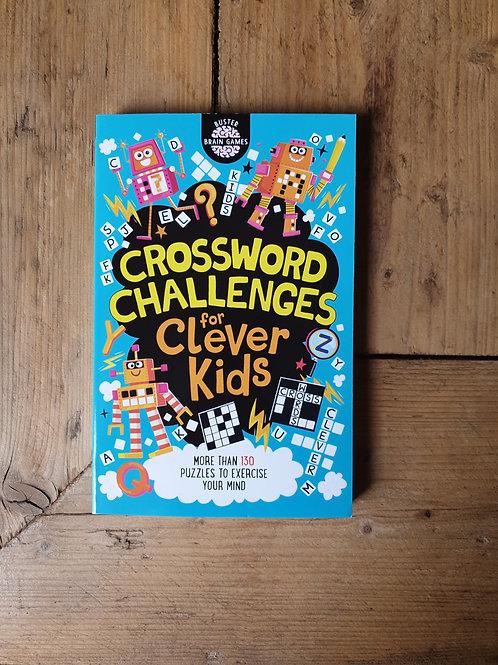 Crossword Challenges
