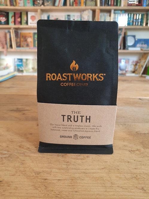 Roastworks Ground Coffee