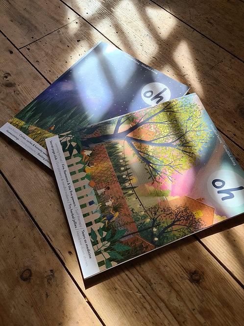 Magazine Combo