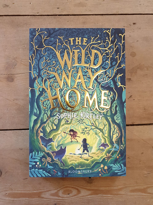 The Wild Way Home