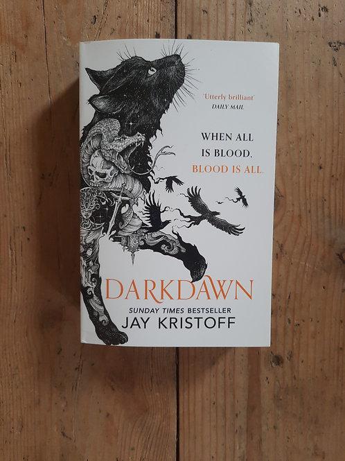 Darkdawn/ book 3