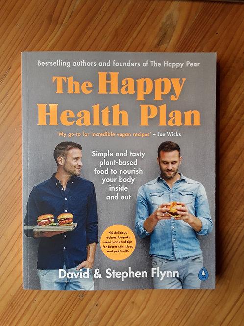 The Happy Health Plan