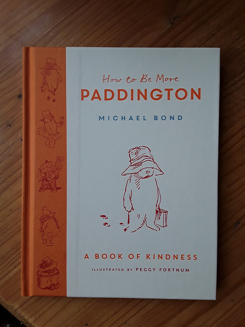 How to Be More Paddington