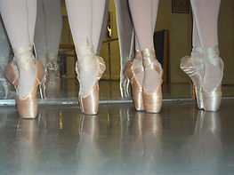 Texas Academy of Ballet