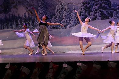 Texas Academy of Ballet