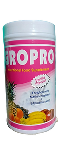 Gropro Nutritional Food for Raise Immuni