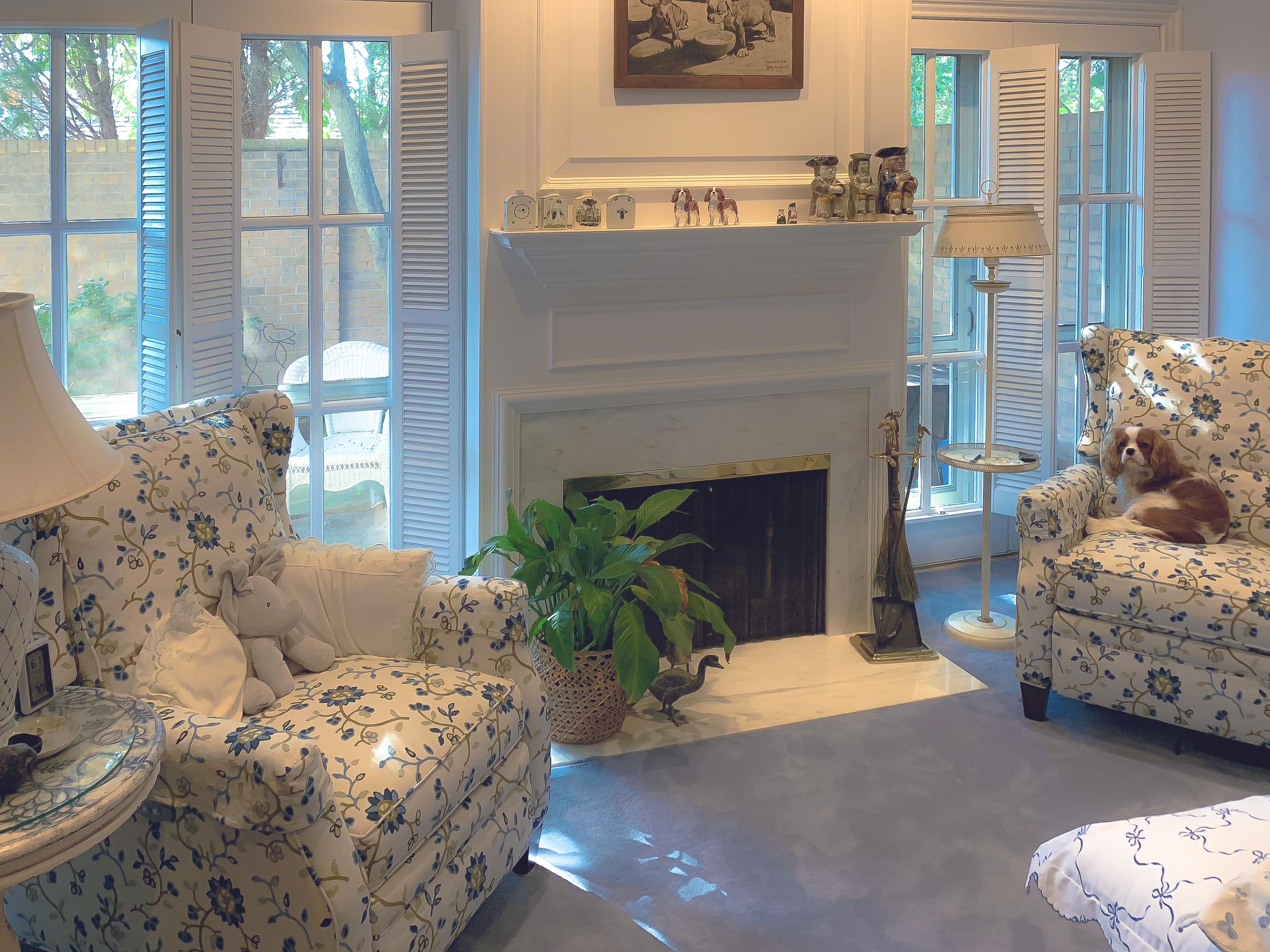 Furniture Store Dallas Childress Fabrics