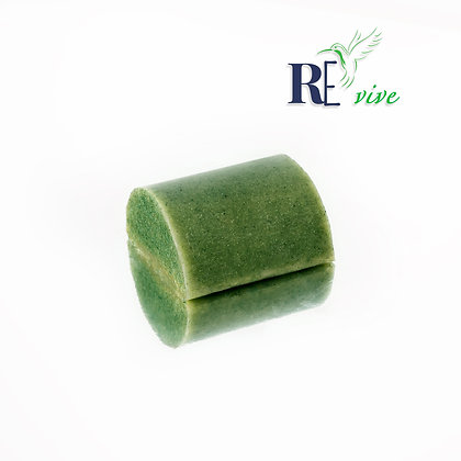 REvive solid hair conditioner bar