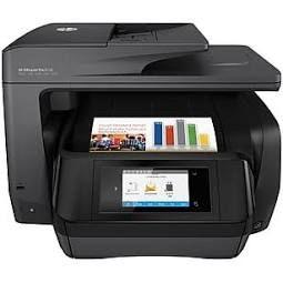 Printer Setup - In Home