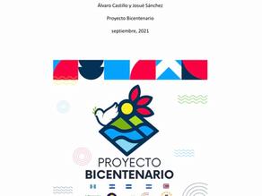 Diagnóstico de Seguridad en Centroamérica