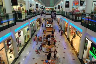בצל אירועי הטרור, המכירות בקניונים ירדו באוקטובר ב-13%