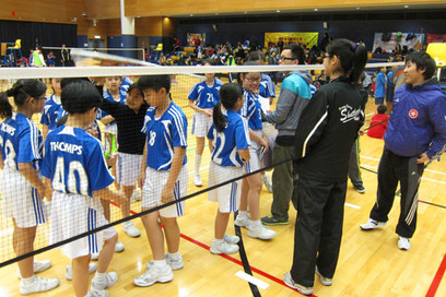 Hong Kong kids