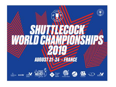 2019 France - 10th Shuttlecock World Championships