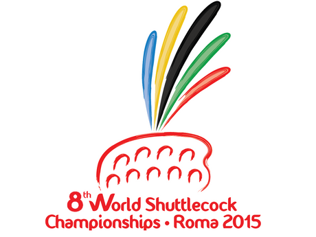 2015 Italy - 8th Shuttlecock World Championships