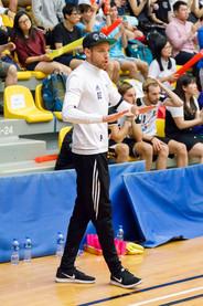 Coach - Keep calm !