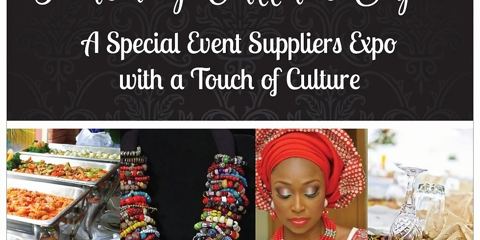 Touch of Culture Expo 2021