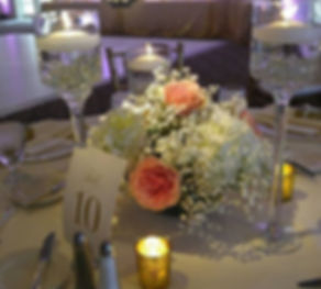 At Twinkles Events, we are dedicated to making your events one to remember for a lifetime!