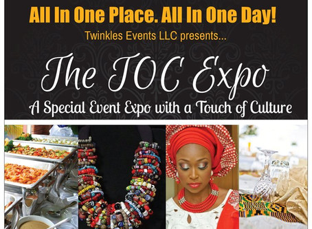 The Touch of Culture Expo