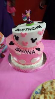 Shona's Minnie