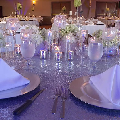 Wedding and Event Decor Design Gallery
