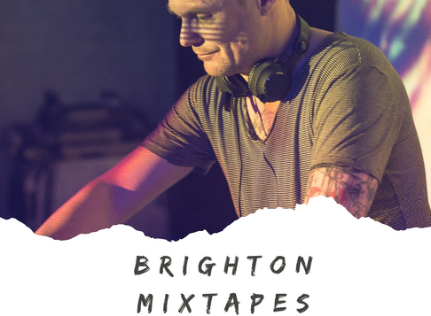 Brighton Mixtapes: Magnus Asberg - A Brighton Underground Legend