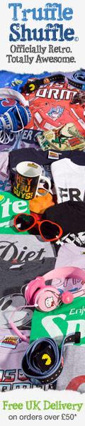 Truffle Shuffle T-shirts