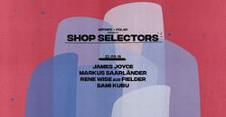 Shop Selectors
