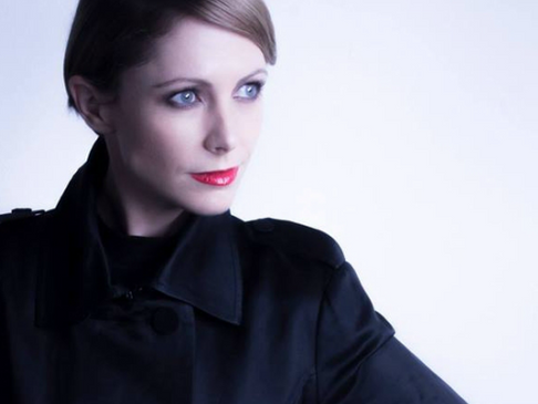 Interview: We Chat With Kristin Velvet About Berlin, Brighton & New Music