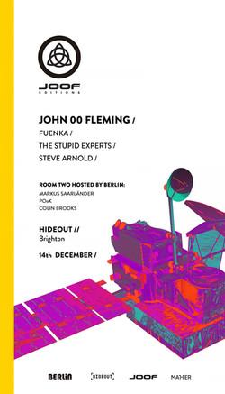 joof editions flyer