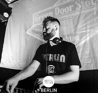 Berlin Radio Show 1BTN