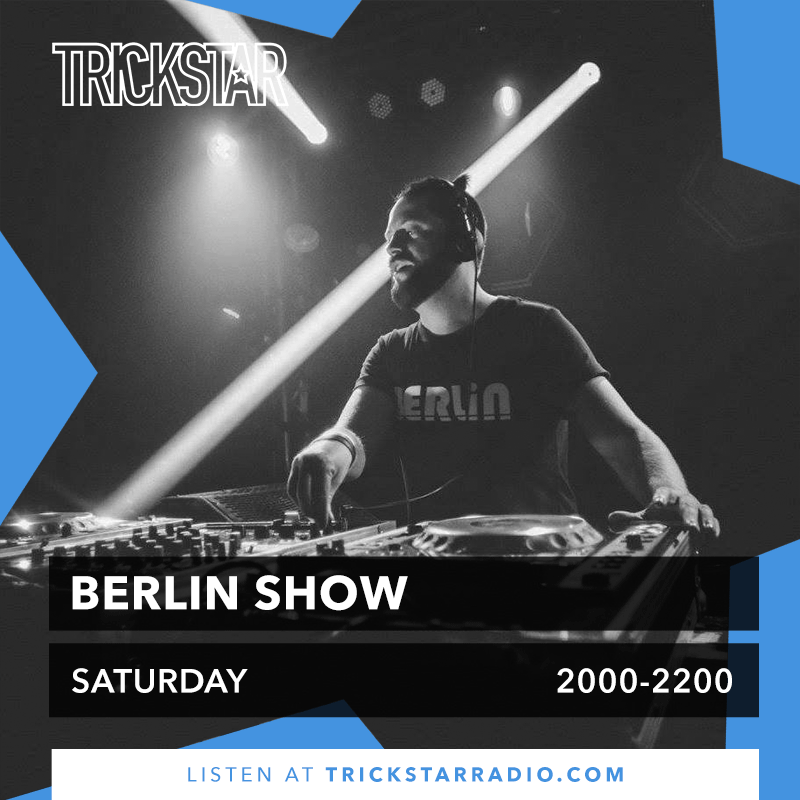 Berlin Radio Show