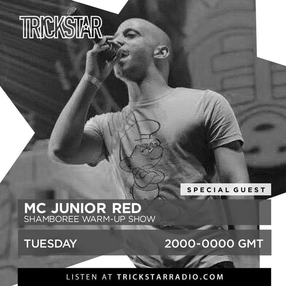 MC Junior Red