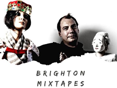 Brighton Mixtapes: Nolan 01 - Interview