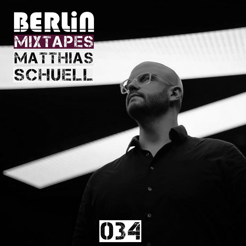 Berlin Mixtapes - Matthias Schuell - 034