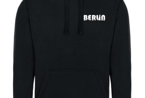 Berlin Hoodie - Left