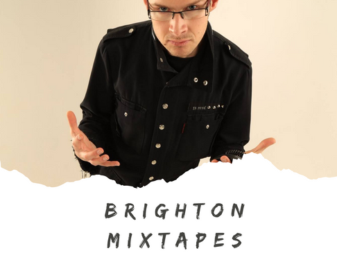 Brighton Mixtapes: James Black 02 - Interview