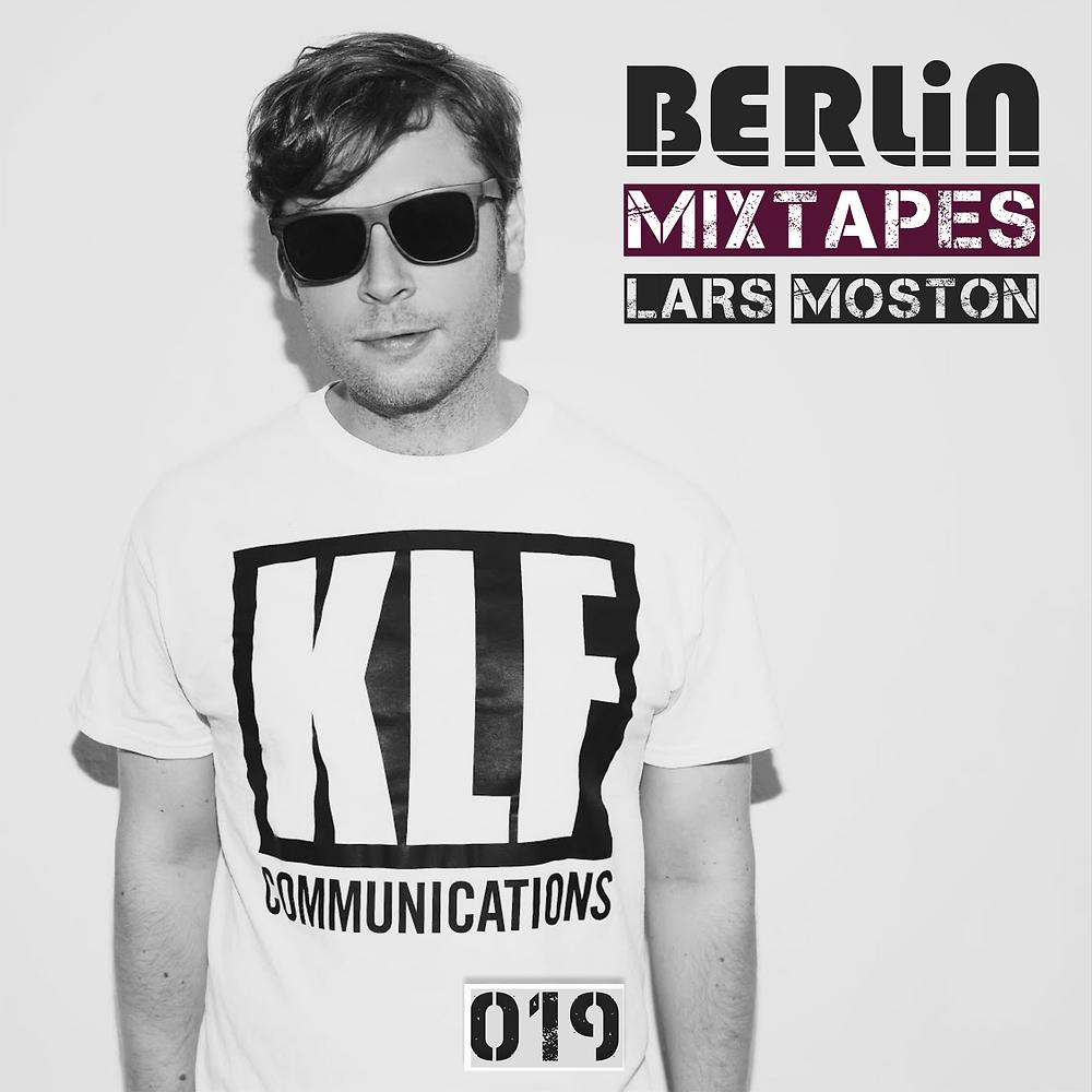 Berlin Mixtapes - Sabrina Mue 026
