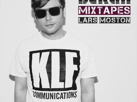Berlin Mixtapes - Episode 019 w/ Lars Moston