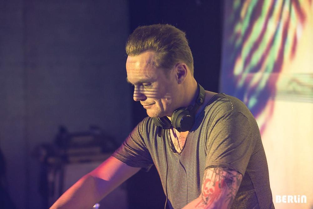 Magnus Asberg