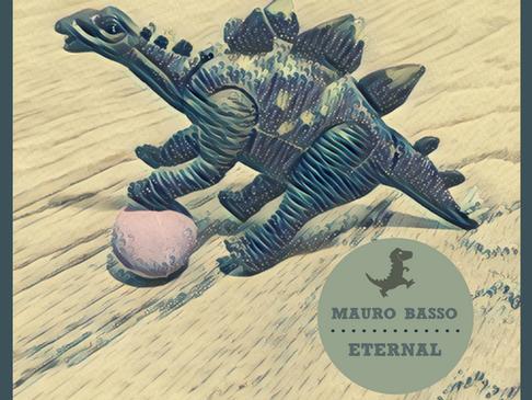 Dino Audio - Mauro Basso Showcases Eternal Bliss