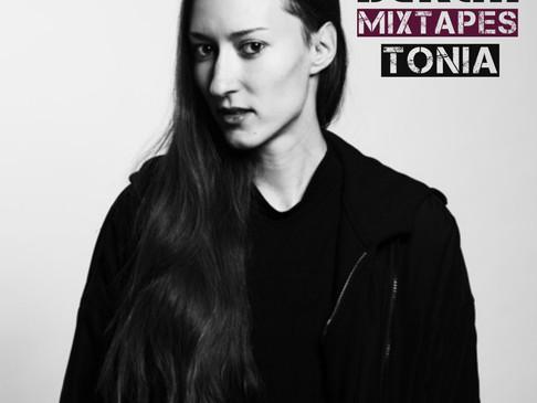 Berlin Mixtapes - Episode 023 w/ Tonia