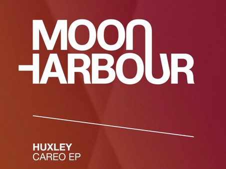 New Releases from Moon Harbour This Month