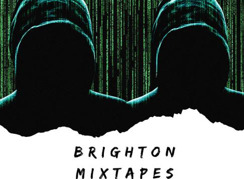 Brighton Mixtapes 008: Brighton's Mysterious Duo Emerges