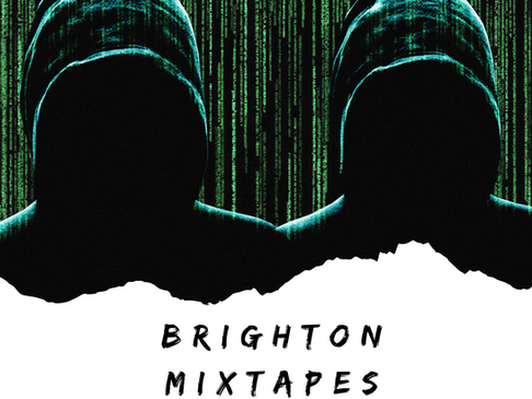 Brighton Mixtapes 008: Brighton's Mysterious Duo Emerges