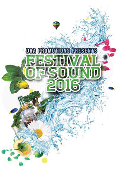 Festival of Sound September 2016